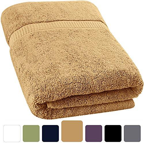 Plus Size Bath Towel Oversized Luxury Sheet 35x70 Cotton Ext