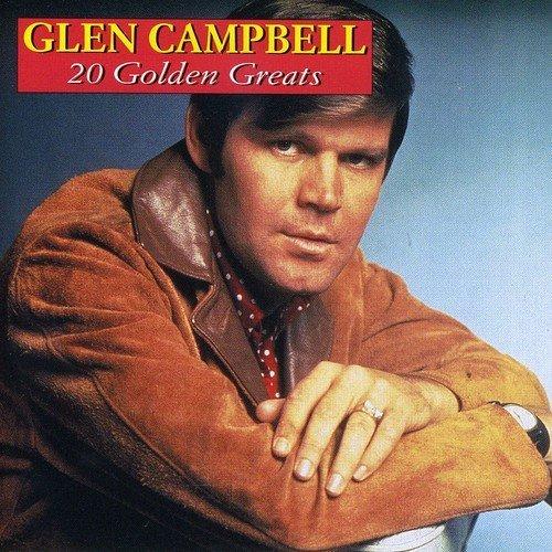 Glen Campbell - 20 Golden Greats - Zortam Music