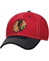 Chicago Blackhawks CCM 2017 Winter Classic Flex Hat - Red S/M