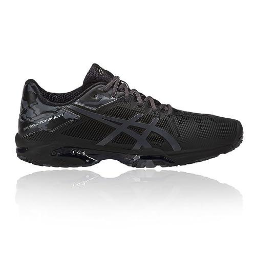 ASICS Gel Solution Speed 3 L.E Tennis Shoes: Amazon.co.uk