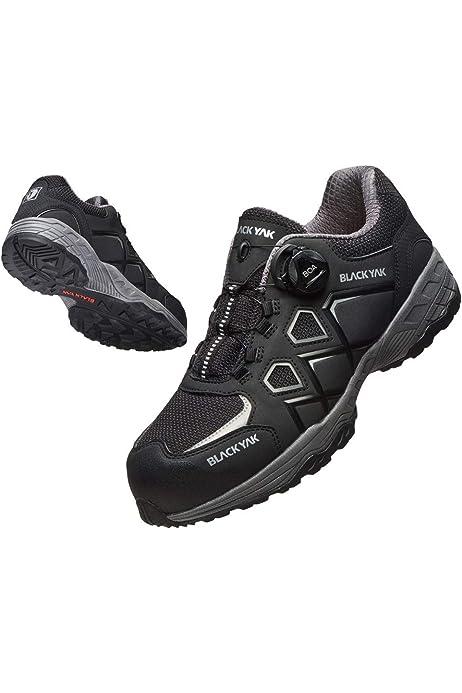 black yak safety shoes