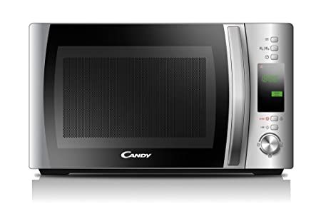 Candy CMWC 20 DS - Microondas, 20 l, 700 W, display digital, color ...