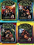 Are You Afraid of The Dark? - Season 2/3/4/5 (4 Pack)