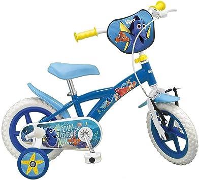 TOIMSA 773 (Finding Dory Bicicleta: Amazon.es: Juguetes y juegos