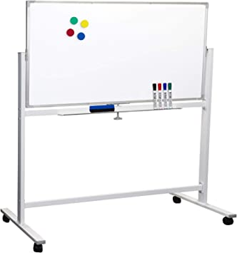 Dry Erase or Chalk Board 20 x 26 Reversible