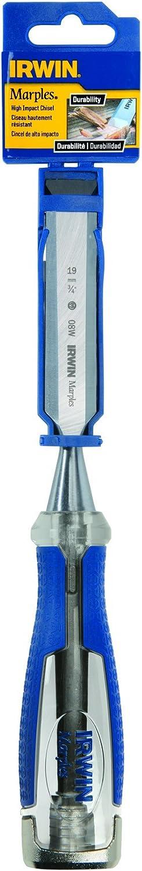 3//4-Inch 1819356 IRWIN Tools Marples High-Impact Chisel