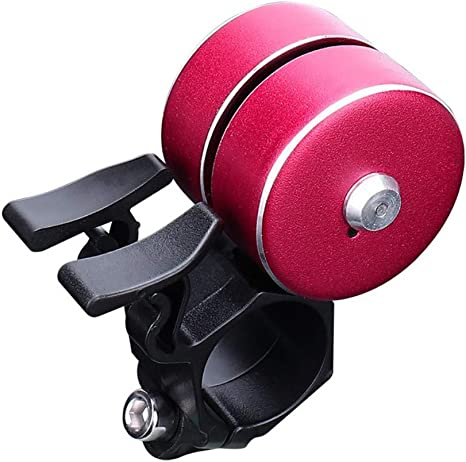 Leezo - Alarma para Bicicleta (aleación de Aluminio, Forma de ...
