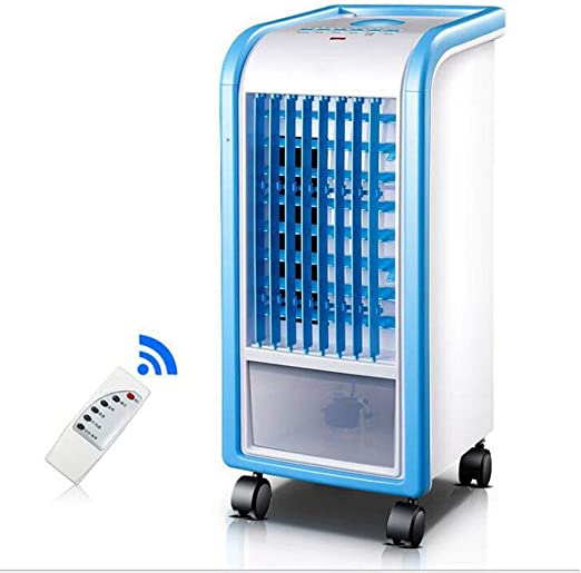 Aires acondicionados móviles Xiaolin Ventilador de evaporación por ...