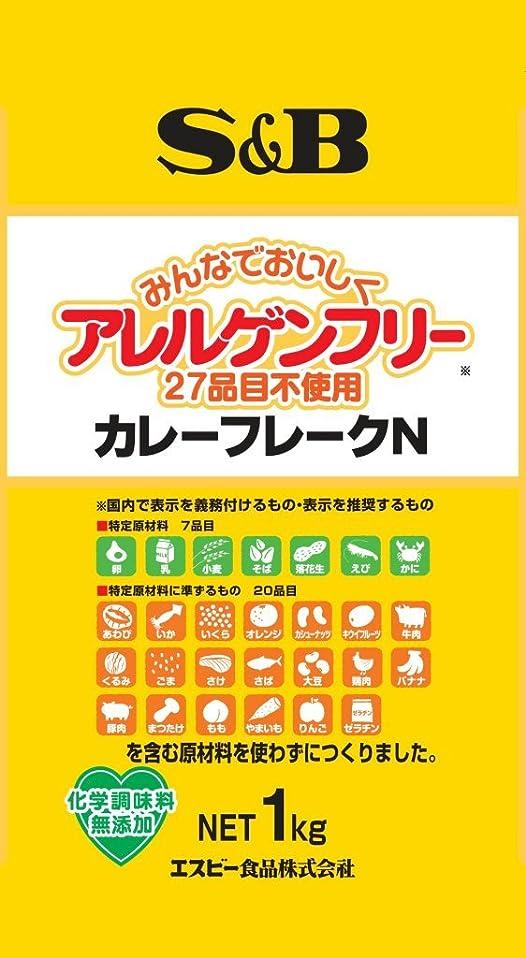費やすオートメーションまさにVegeHeart(ベジハート) パーム油フリー 米粉 カレーフレーク 甘口 1kg