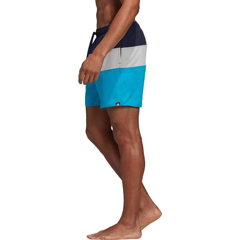 TALLA L. adidas CB SH SL - Traje de Baño Hombre