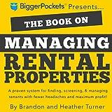by Brandon R. Turner (Author), Heather C. Turner (Author), Brandon Turner (Narrator), LLC BiggerPockets Publishing (Publisher)(65)Buy new: $19.95$14.95
