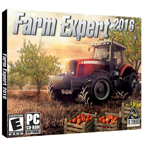 Tri Synergy Farm Expert 2016 price tips cheap