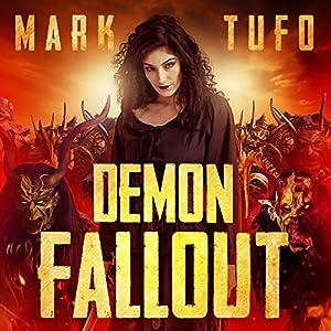 Demon Fallout Audiobook