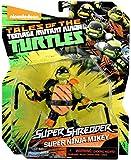 Tales of the Ninja Turtles Super Ninja Mikey TMNT Michelangelo