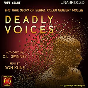 Deadly Voices Audiobook