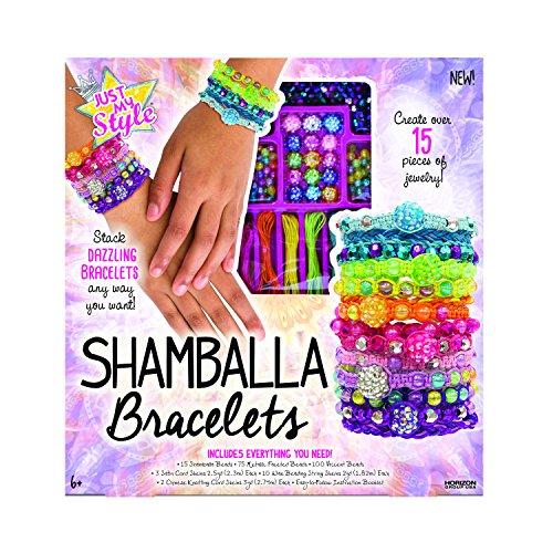 girls bracelet making - 4
