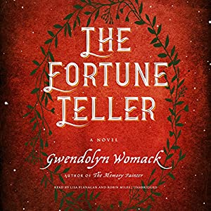 The Fortune Teller Audiobook