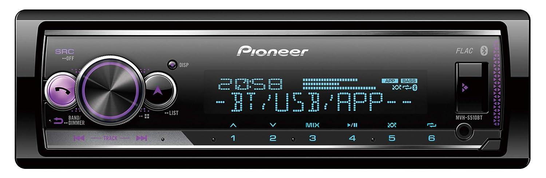Pioneer MVH-S110UI Autoradio