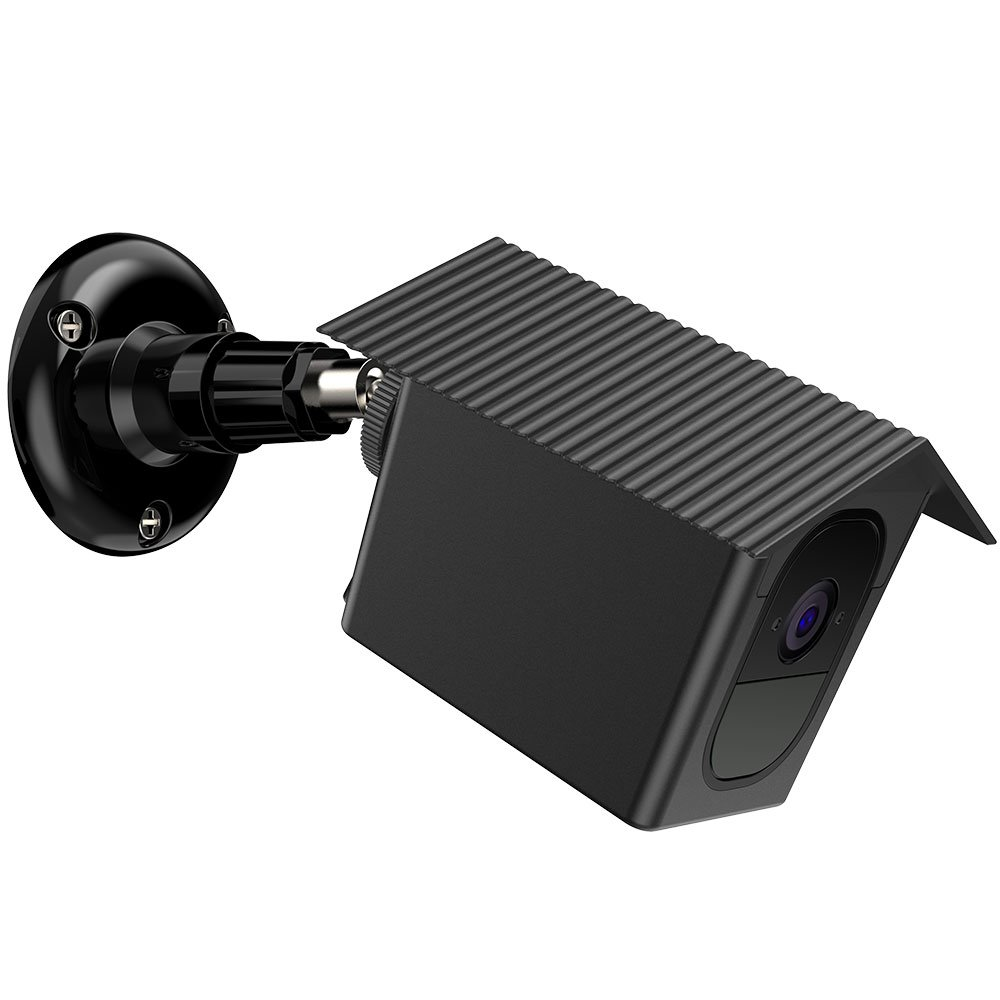 Aobelieve Weatherproof Housing with Adjustable Security Mount for Arlo Pro and Arlo Pro 2 (Black)