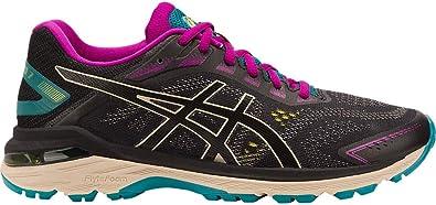 ASICS GT-2000 7 Trail (D) Zapatillas de running para mujer: Amazon.es: Zapatos y complementos