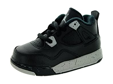 new styles 78519 9e355 Nike Air Jordan 4 Retro LS BT Infant Toddler Trainers 707432 Sneakers Shoes  (UK 3.5