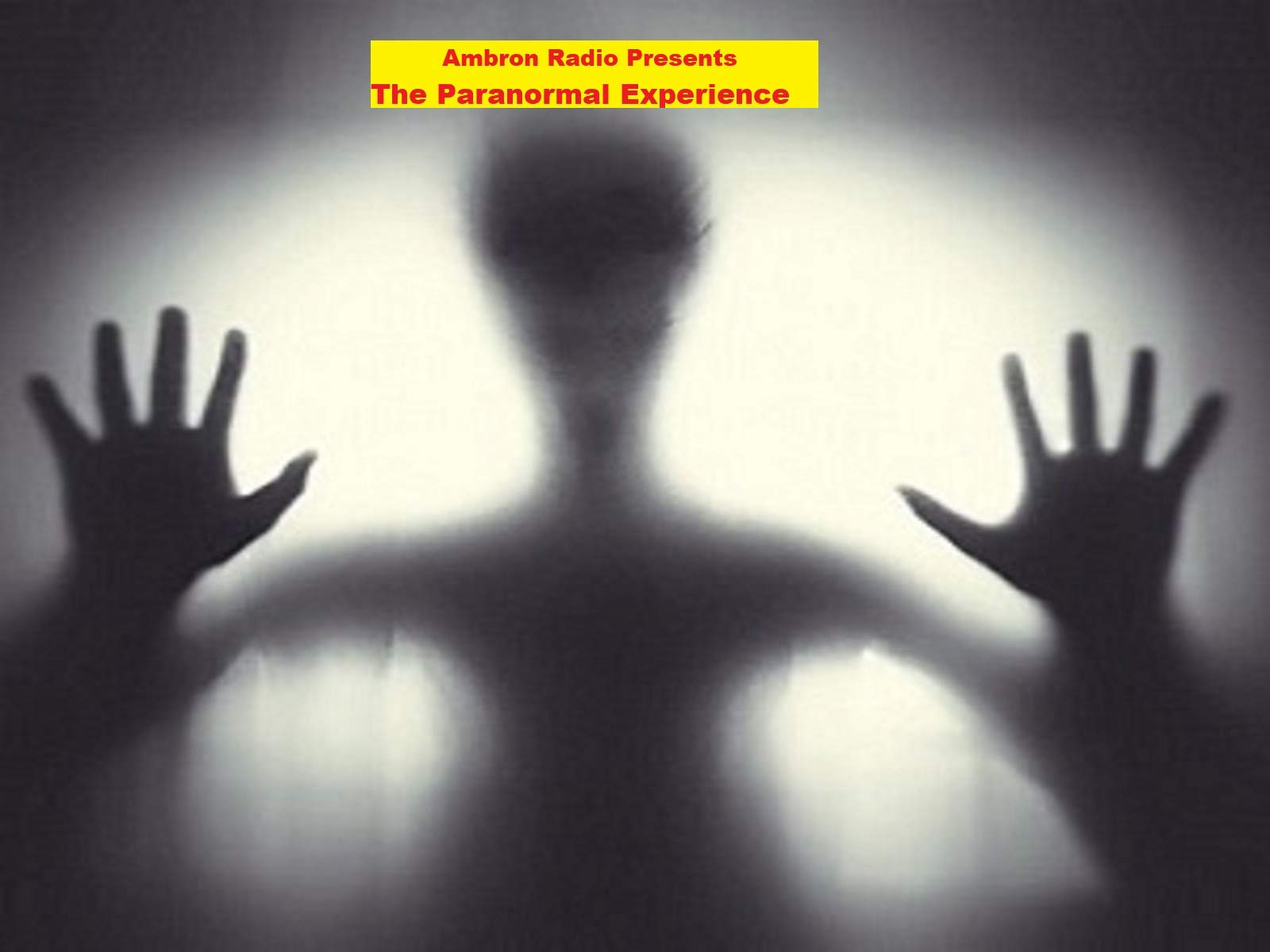 The Paranormal Experience on Amazon Prime Video UK