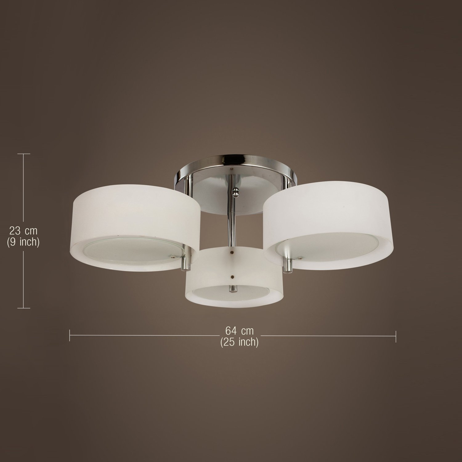 mini lovegrove mercury ross by stardust light artemide ceiling lighting fixtures