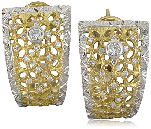 bardi-buccellati-style-earrings-in-yellow-and-white-gold-18-karat-with-1-central-diamond-and-additio
