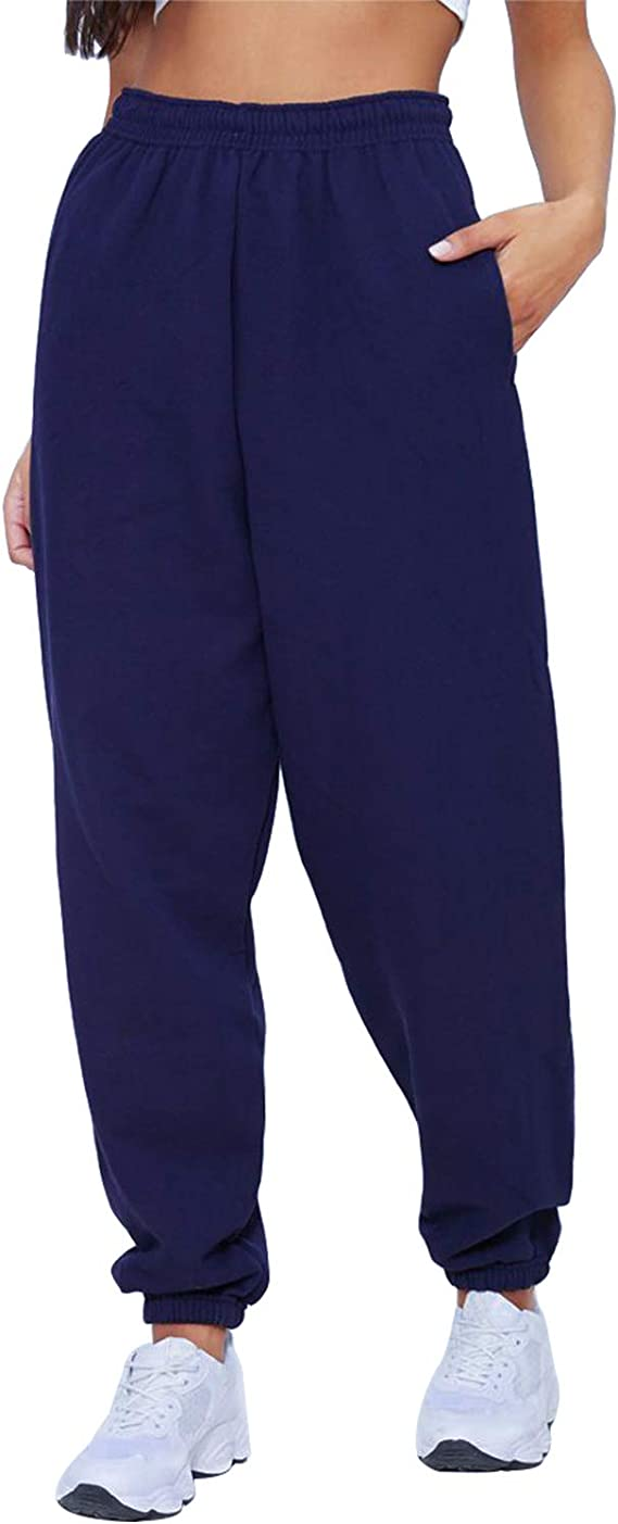 SEMIR Pantalón de chándal Deportivo para Mujer Pantalones de ...