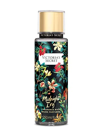 Victorias Secret Midnight Ivy Wild Flora Fragrance Mist 8.4fl.oz