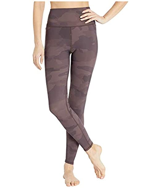 Amazon.com: Alo Yoga Womens High-Waist Vapor Legging ...