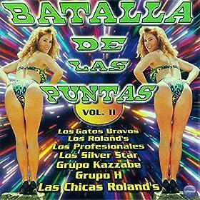 from the album batalla de las puntas vol 2 march 31 2015 format mp3 be