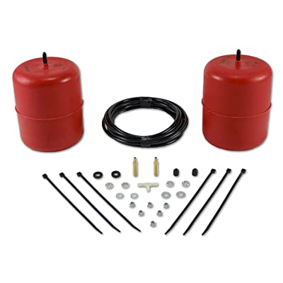 AIR LIFT 60742 1000 Series Rear Air Spring Kit: Automotive