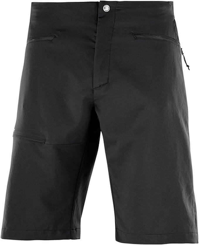 Salomon Outspeed Pantalones Hombre, black   Campz.es