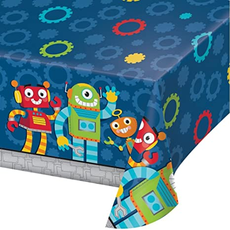Unbekannt Mantel * divertido Robot * como decoración para ...