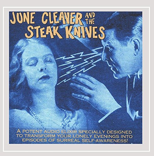 Price comparison product image June Cleaver and The Steak Knives