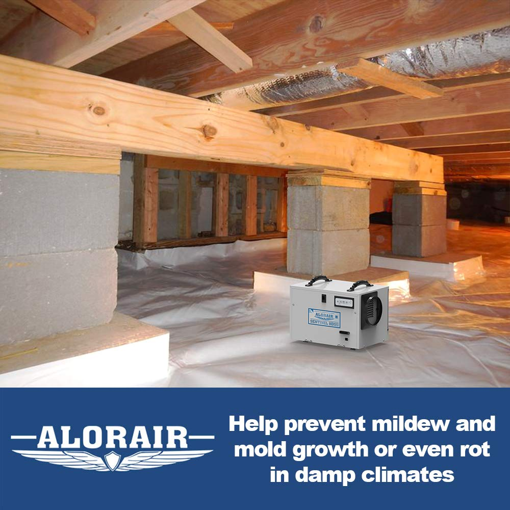 Alorair Basement Crawlspace Dehumidifiers Removal 120ppd Saturation 55 Ppd Aham 5 Years Warranty Hgv Defrosting Cetl And Energy Star Listed Adding A 220 Volt Outlet In Garage Ridgid Plumbing Woodworking