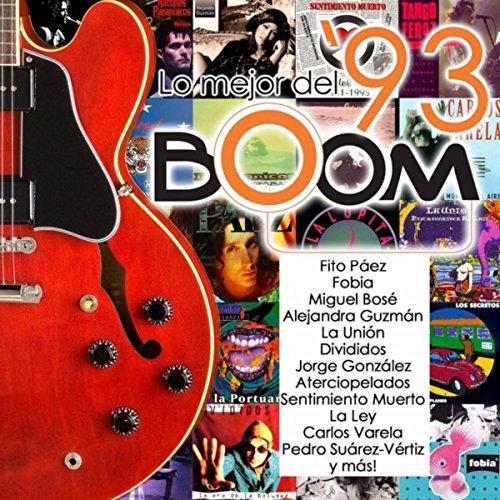 Boom: Lo Mejor Del '93