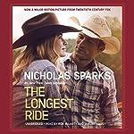The Longest Ride | Nicholas Sparks