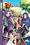 Disney Manga: Descendants - The Rotten to the Core Trilogy: The Complete Collection