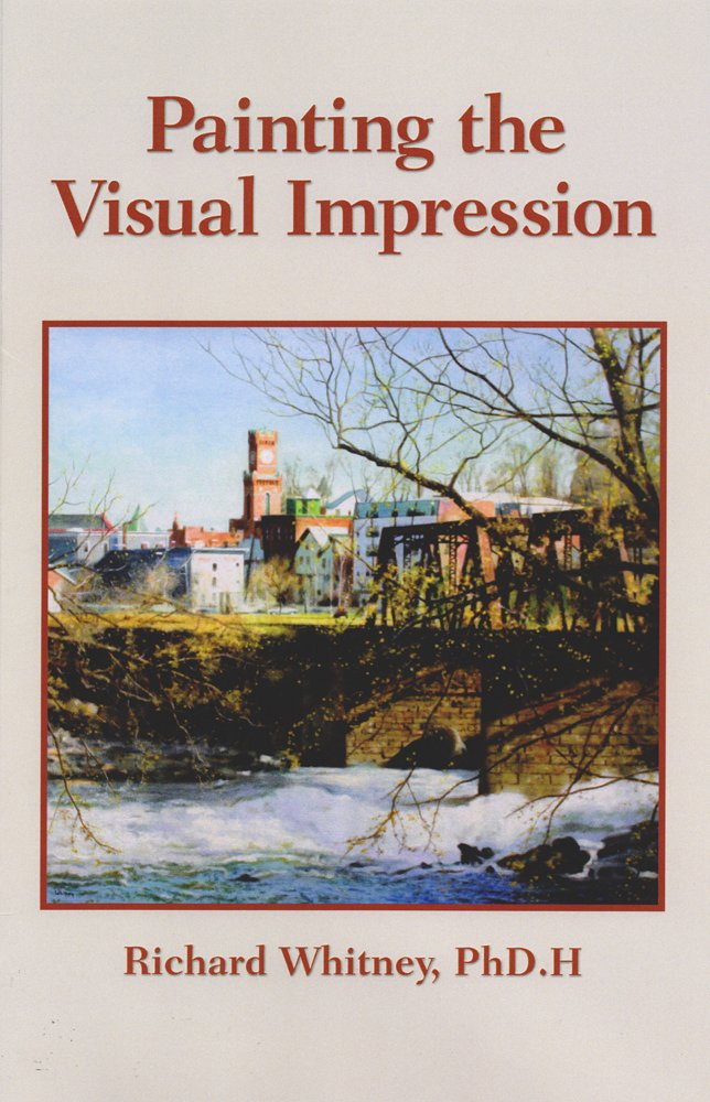 Painting the Visual Impression ebook