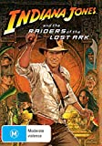 Indiana Jones and the Raiders of the Lost Ark (Special Edition) DVD