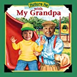Picture Me with My Grandpa, Catherine McCafferty, 1571515798