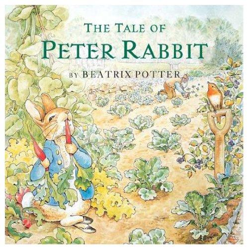Download The Tale of Peter Rabbit pdf epub