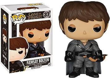 Figura Pop Juego De Tronos - Ramsay Bolton Edicion Limitada: Amazon.es: Juguetes y juegos
