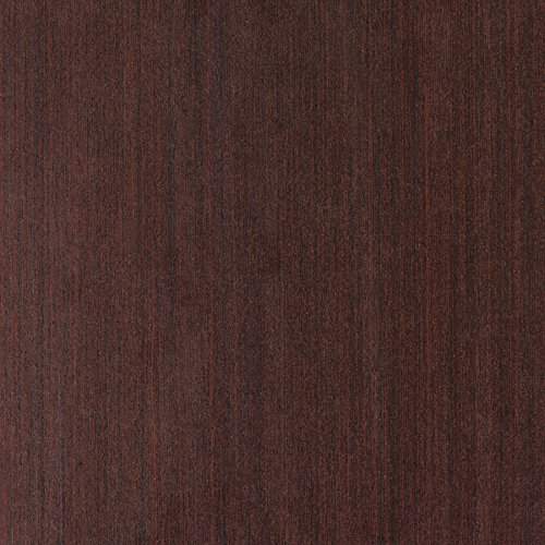 Formica Brand Laminate 48-in x 96-in Wenge Woodline-Naturelle Laminate Kitchen Countertop Sheet