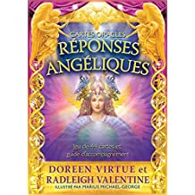 Cartes - Réponses angéliques