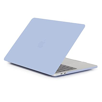 low cost 5cccd a5ac6 for MacBook Pro 13 Case A1706 & A1708 & A1989 2018 2017 2016 Release,  CaseBuy Ultra Slim Plastic Hard Case for Newest MacBook Pro 13 Inch  with/Without ...