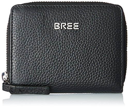 103 Noir BREE nola Black portefeuille wFFz47xq