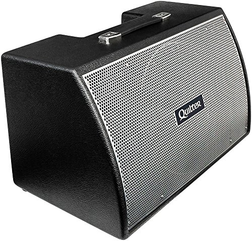 - Quilter Labs Bassliner 1x12W 1 X 12 Inches Extension Cabinet